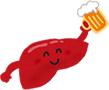 慢性肝炎・肝硬変症